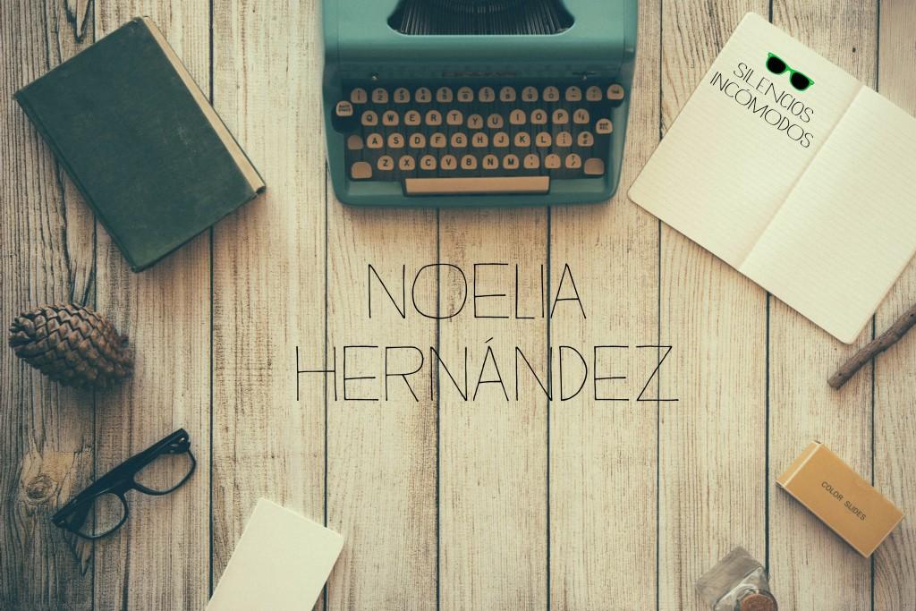 Noelia Hernandez